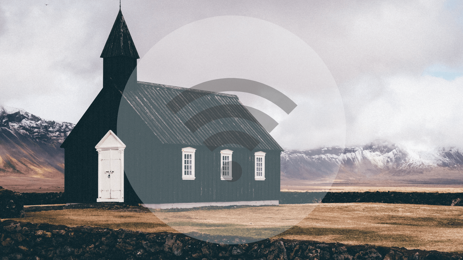 Anthony Vander Laan - has the internet made attending church obsolete