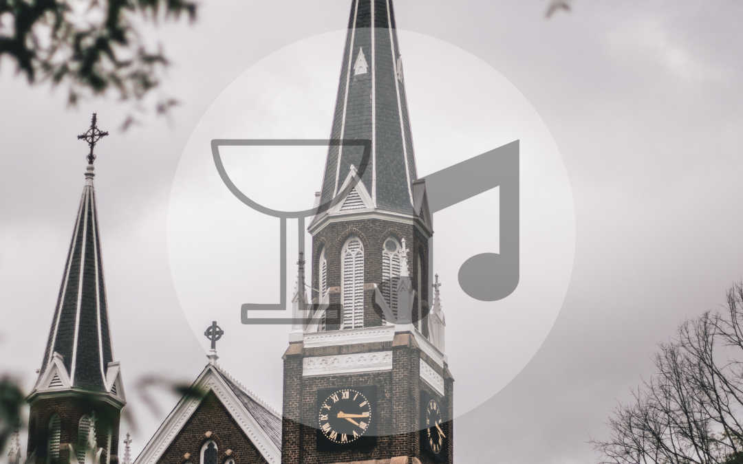 Church Incarnated: Spirits and Song